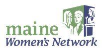Maine Women's Network logo
