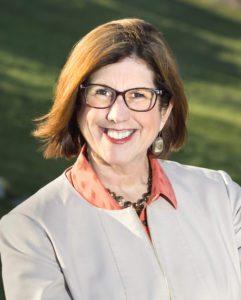 Nancy Marshall, CEO Marshall Communications
