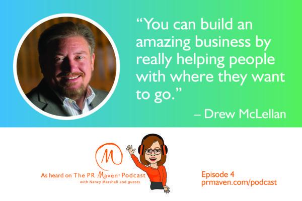 Drew McLellan, Agency Management Institute